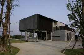 Ubon House Completed Images Supermachine Studio - Ubon-house-in-thailand-by-supermachine-studio