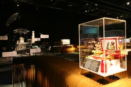Thailand exhibition design  Supermachine Studio