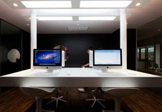 Information room